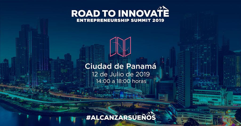 Road to Innovate Ciudad de Panamá